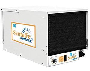 Santa Fe Compact 2 Dehumidifier