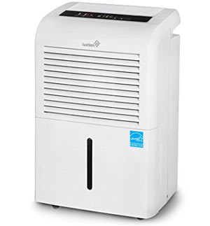 Ivation DH70PW Dehumidifier