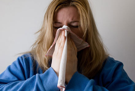 Mold Sickness