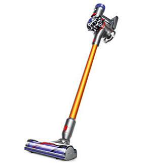 Dyson V8 Absolute Cordless Hepa Stick Vacuum