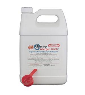 Allergen Wash Laundry Detergent