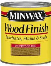 Minwax Wood Finish Penetrating Interior Wood Stain