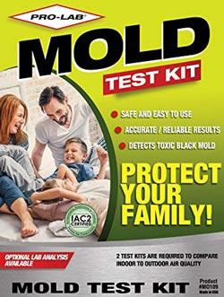 Pro-Lab mold test kit