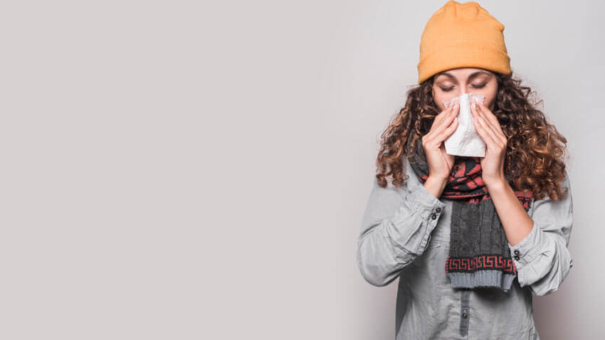 Black mold exposure symptoms
