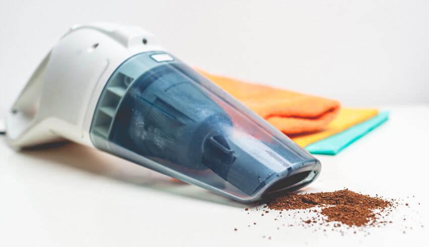 Best handheld vacuum cleaner reviews