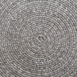 How to clean a jute rug.