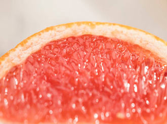 Doesgrapefruit seed extract kill mold?