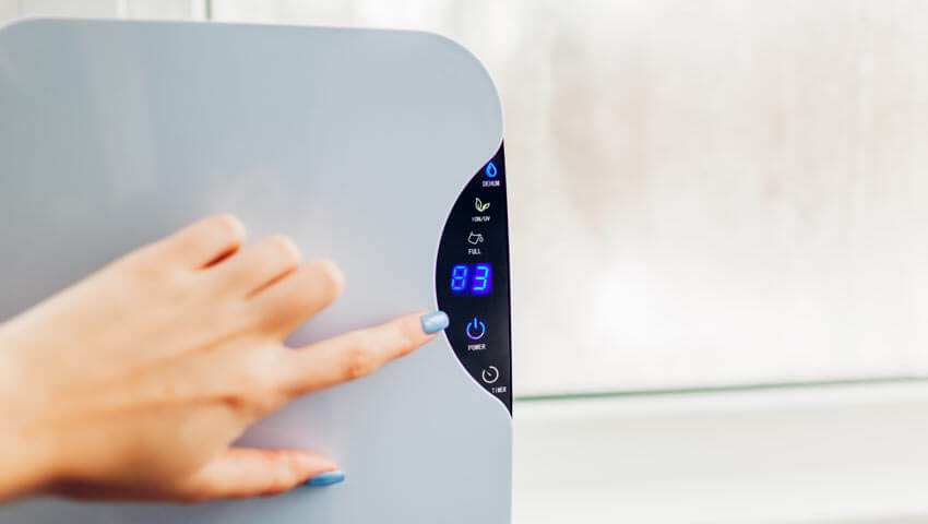 The best basement air purifiers.