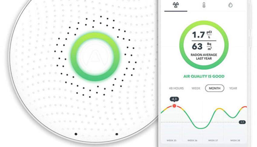 The Best Radon Detectors