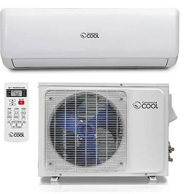 Commercial Cool 18,000 BTU