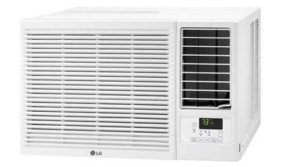 LG LW1216HR window ac