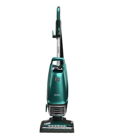 Kenmore Intuition BU4022 HEPA vacuum cleaner
