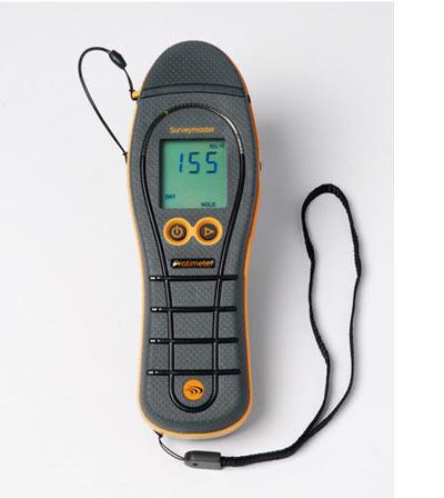 Protimeter BLD5365 Surveymaster moisture meter