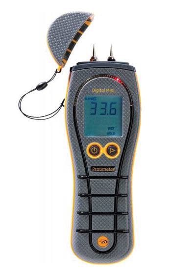 Protimeter Digital Mini BLD5702 moisture tester