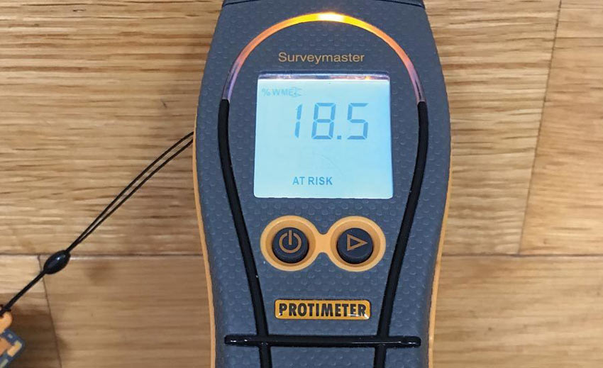 The Best Moisture Meters For Drywall, Wood, And Concrete