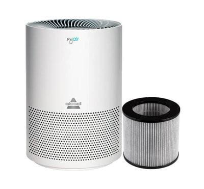 BISSELL-MYair-2780A Mold Air Purifier